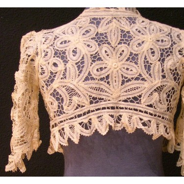 Dress bodice for woman #B1101